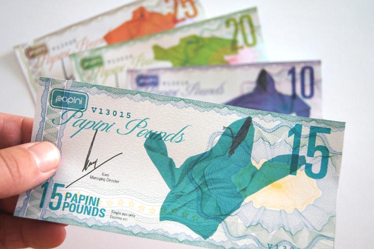 Papini Pound