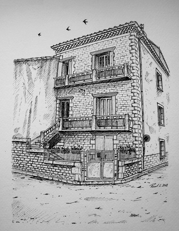 Per's house